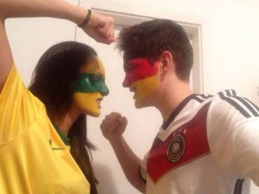 Brazilian Football – The opium of the people