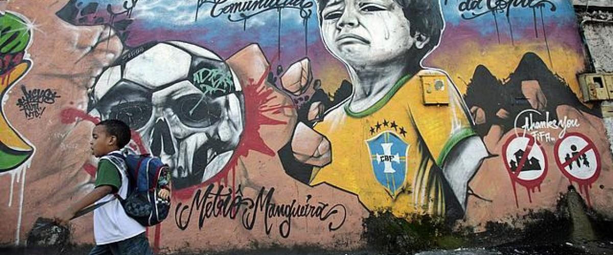 New Tours Discover the Street Art of Rio de Janeiro