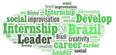 Why internship in Brazil can boost your CV?