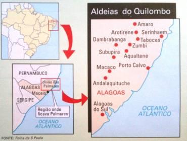 Black Awareness Day in Alagoas