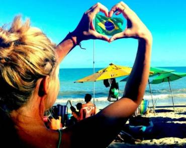 Why living in Brazil can make you happier?
