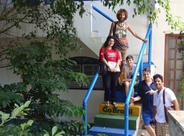 Intensive Portuguese Group Course