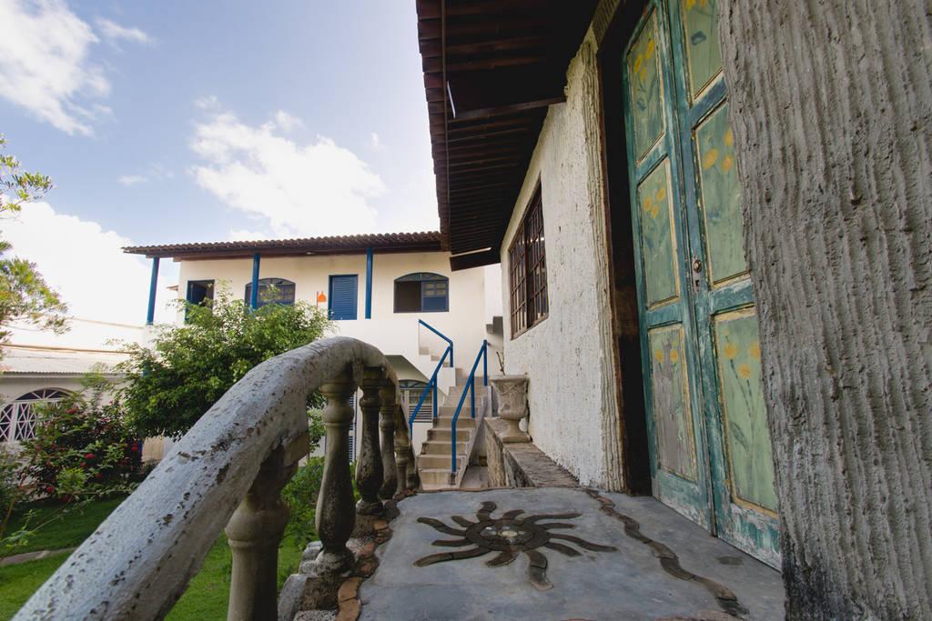 GoBrazil Students House