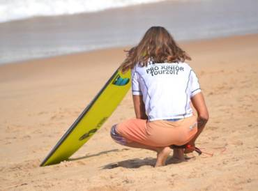 Portuguese and Surfing