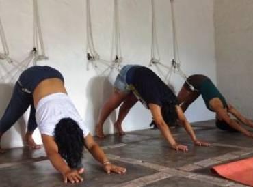 Portuguese and Yoga