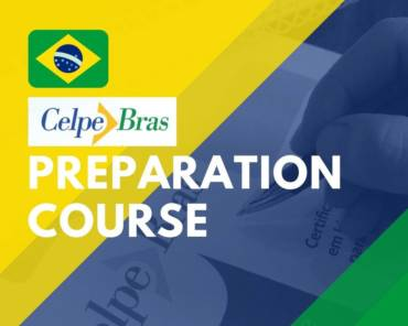 Celpe-Bras Preparation Course