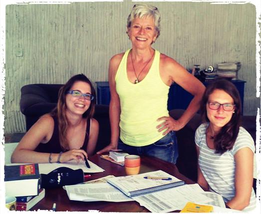 Portugiesisch in Brasilien lernen