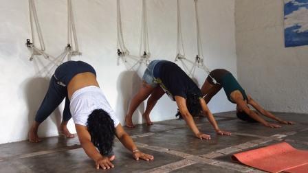 yoga maceio